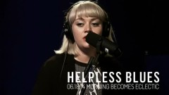 Helpless Blues (Live On KCRW) - The Bamboos