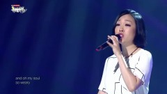 You Raise Me Up (140528 World Cup Cheering Show)
