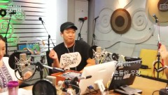 Broken Friendship (140521 MBC Radio) - Hong Kyung Min