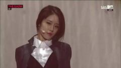 1 Min 1 Sec (140603 The Show) - Jiyeon