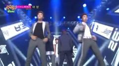 Breath (140614 Music Core) - ZE:A
