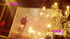 1 Min 1 Sec (140607 Music Core) - Jiyeon