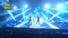 Breathe (140611 Show Champion) - ZE:A