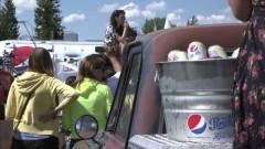 M.F.P.O.T.Y. (Live At Pepsi Summer Solstice Concerts) - Cher Lloyd