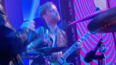 Fever (Live At Grand Journal) - The Black Keys