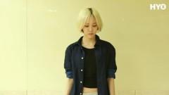 Overcome (Live) - Hyomin (T-Ara)