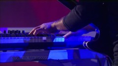 Holding On For Life (Live On Letterman) - Broken Bells