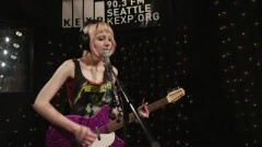 Do I Have The Time (Live On KEXP) - Jessica Lea Mayfield