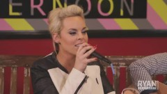 The Big Bang (Acoustic Live On Air With Ryan Seacrest) - Katy Tiz