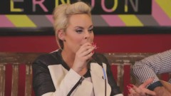 I Don't Give A (Acoustic Live On Air With Ryan Seacrest) - Katy Tiz