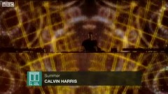 Summer (Live At T In The Park 2014) - Calvin Harris, Will Smith