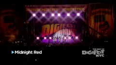 One Club At A Time (DigiFest NYC Presented By Coca-Cola) - Midnight Red