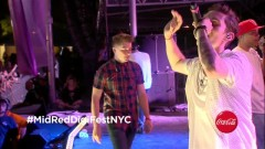 Take Me Home (DigiFest NYC Presented By Coca-Cola) - Midnight Red