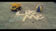 Like Me - Jake Miller