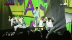 A (140708 The Show All About K-pop) - GOT7