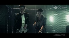 Raining On The Dance Floor (Chinese Version) - Team H