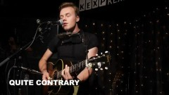 Quite Contrary (Live On KEXP) - Parker Millsap