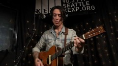 Dying Now (Live On KEXP)