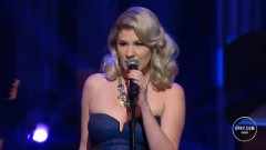 Chandelier (Live At The Grand Ole Opry) - Emily West