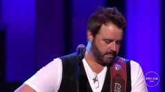 Like A Cowboy (Live At The Grand Ole Opry) - Randy Houser