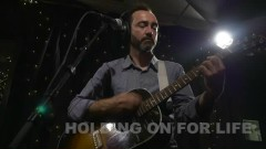 Holding On For Life (Live On KEXP)