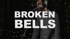 The Angel And The Fool (Live On KEXP) - Broken Bells