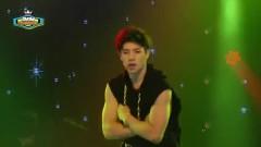 Let's Love (140709 Show Champion) - C-Clown