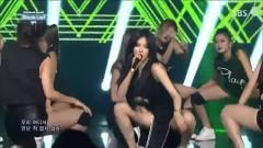 Black List (140727 Inkigayo) - Hyuna