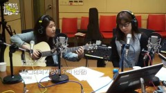 I Will Be Your Love (Light Sleep) (140724 MBC Radio)