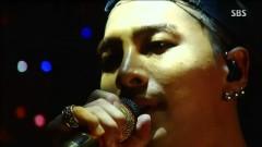 Eyes, Nose, Lips (140713 Inkigayo) - Tae Yang