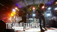 Left My Woman (Live From Guitar Center Sessions) - The Wild Feathers