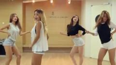 I Swear (Dance Practice) - SISTAR