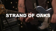 For Me (Live On KEXP) - Strand of Oaks