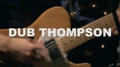 Dograces (Live On KEXP) - Dub Thompson