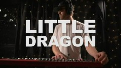 Cat Rider (Live At KEXP) - Little Dragon