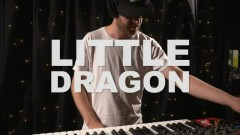 Klapp Klapp (Live At KEXP) - Little Dragon