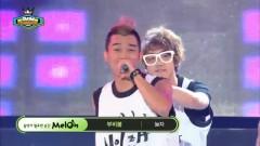 Bubi Boom (140827 Show Champion) - Nolza