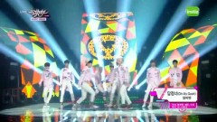 Oh My Gosh (140822 Music Bank) - AlphaBAT
