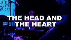 Shake (Live On KEXP) - The Head And The Heart