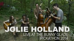Do Me Justice (Live At Pickathon) - Jolie Holland