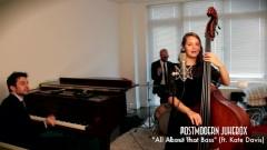 All About That Bass - Scott Bradlee & Postmodern Jukebox