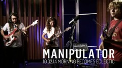 Manipulator (Live On KCRW)