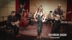 Anaconda (Vintage Bluegrass Hoedown Style Nicki Minaj Cover) - Scott Bradlee & Postmodern Jukebox