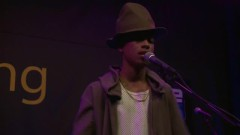 Like 'Em All (Bing Lounge) - Jacob Latimore