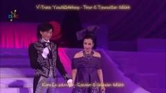 Tình Yêu Ấm Nồng Ở Trong Tim (Vietsub) - Trịnh Thiếu Thu, Uông Minh Thuyên