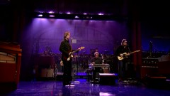 Leaving Winslow (Live At David Letterman) - Jackson Browne
