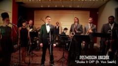 Shake It Off (Vintage Motown Taylor Swift Cover) - Scott Bradlee & Postmodern Jukebox