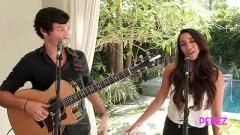 Little Do You Know (Exclusive Perez Hilton Acoustic)