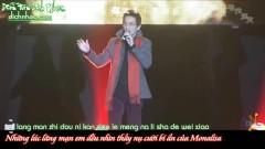 蒙娜丽莎的眼泪 / Nước Mắt Nàng Monalisa (Vietsub) - Lâm Chí Huyền