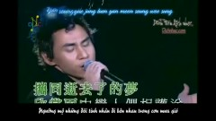 雨中的恋人们 / Cuộc Tình Trong Cơn Mưa (Vietsub) - Huỳnh Khải Cần